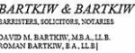 Bartkiw & Bartkiw
